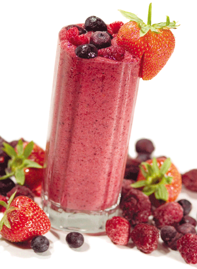 smoothie_4-1 Smoothie Drink Is Very Healthy And Delicious With Low Calories