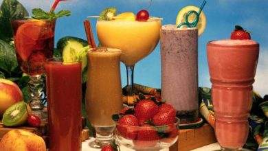 Photo of Smoothie Drink Is Very Healthy And Delicious With Low Calories