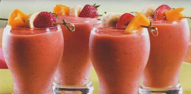 smoothies Smoothie Drink Is Very Healthy And Delicious With Low Calories