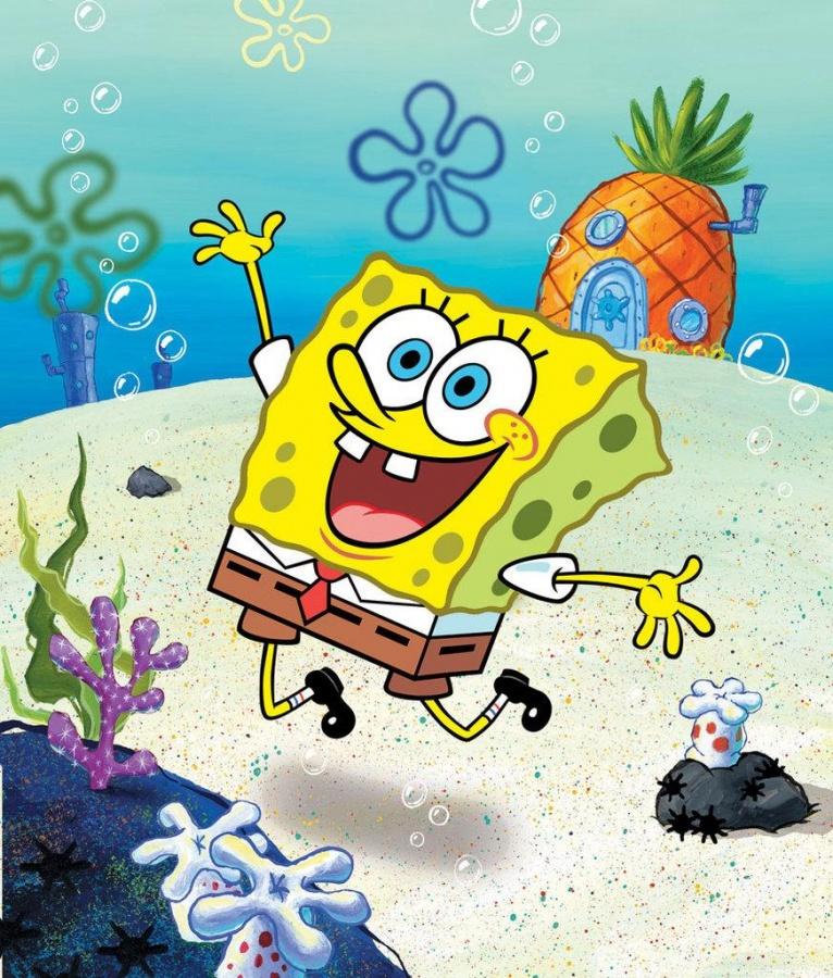 spongebob-squarepants SpongeBop SquarePants Animation