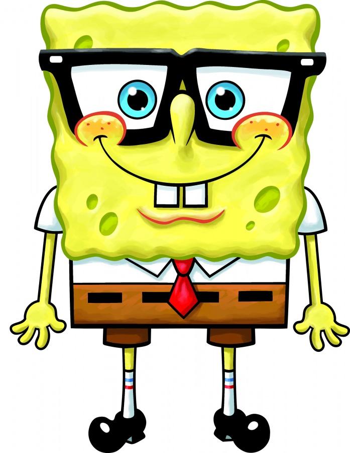 spongebob SpongeBop SquarePants Animation