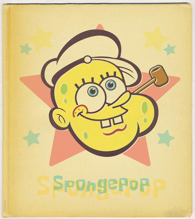 spongepop_el SpongeBop SquarePants Animation
