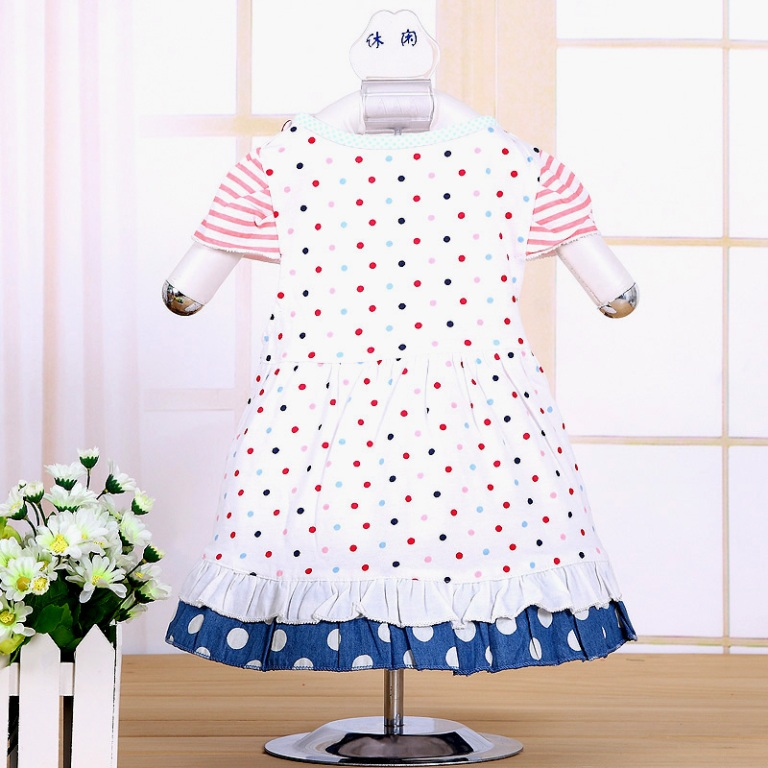 spotted Top 15 Cutest Baby Clothes for Summer