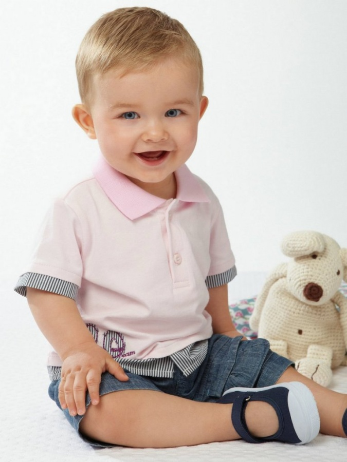spring-fashion-sharp-baby-sets-New-summer-handsome-baby-suits Most Stylish American Kids Clothing
