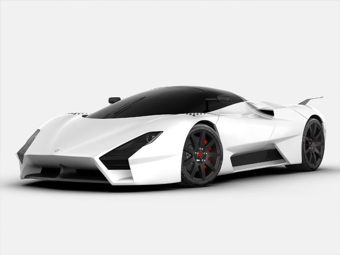 ssc_tuatara_2013 Top 10 Fastest Cars in the World