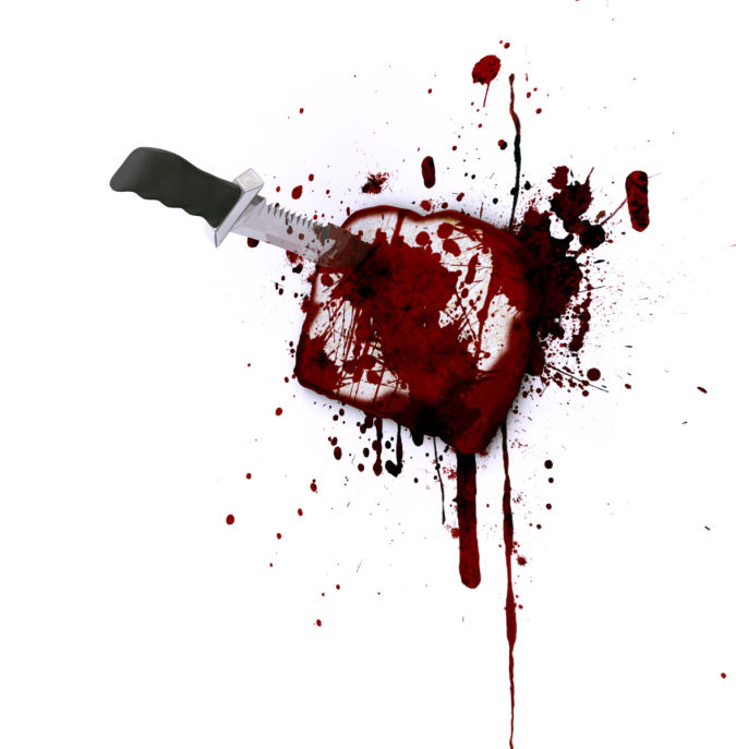 stab Top 10 Serial Killers in the World