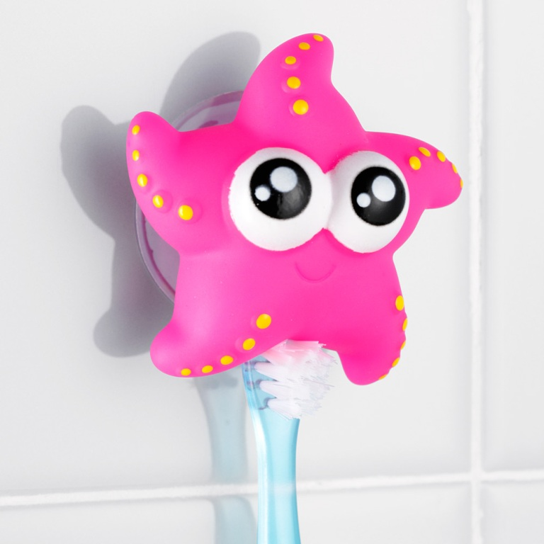 starfish 10 Fabulous Kids Bathroom Accessories