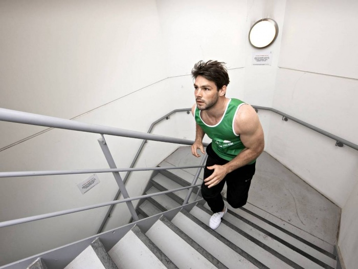 steps How to Benefit from Low Impact Exercises