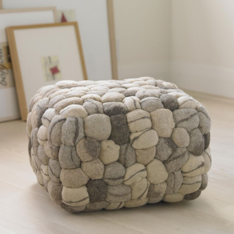 stone shaped Discover the Furniture Trends for 2014