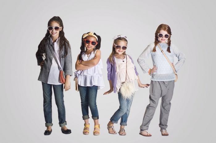 summer1 Most Stylish American Kids Clothing