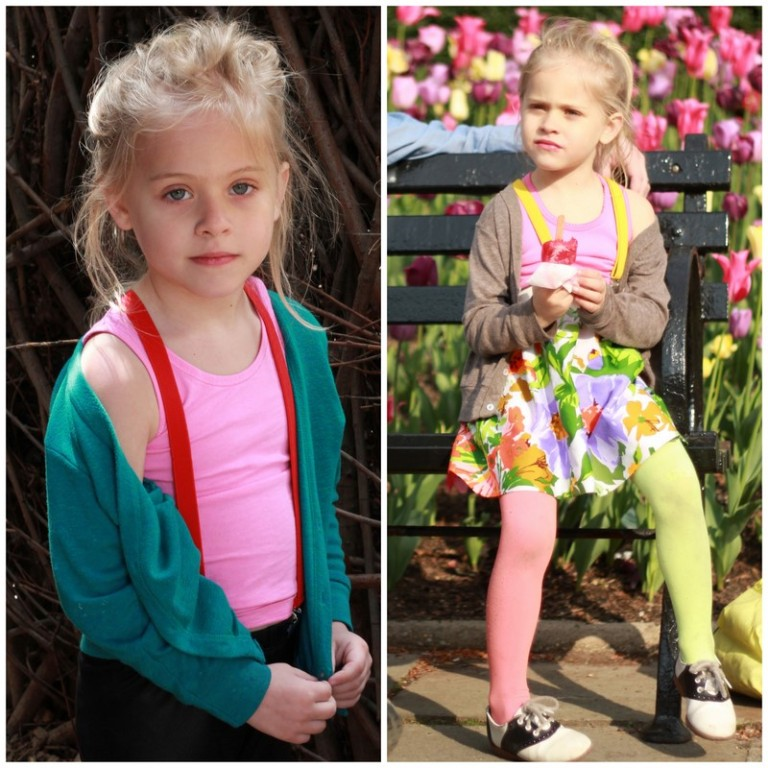 summer2 Most Stylish American Kids Clothing
