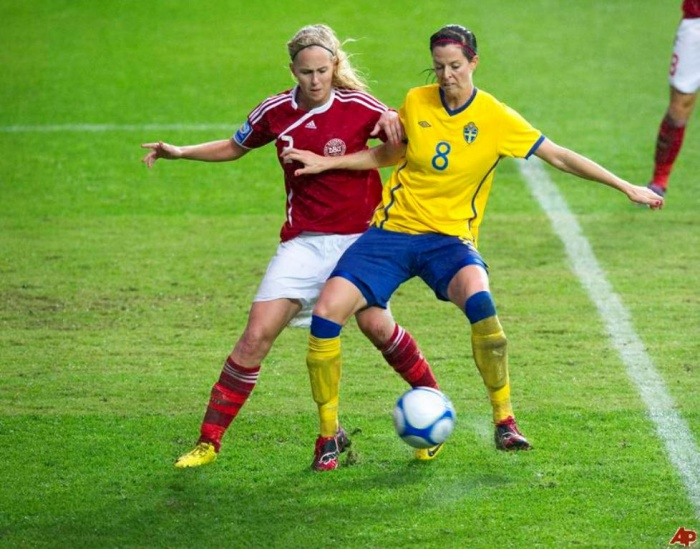 sweden-denmark-women-s-world-cup-2011-soccer FIFA Women's World Cup
