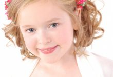 Photo of 50 Gorgeous Kids Hair Accessories and Hairstyles