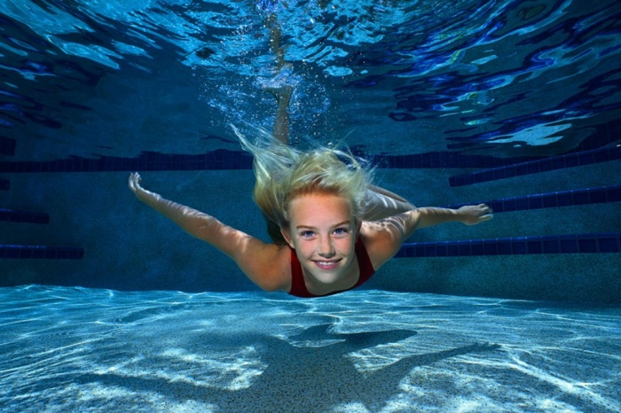 swimming How to Benefit from Low Impact Exercises