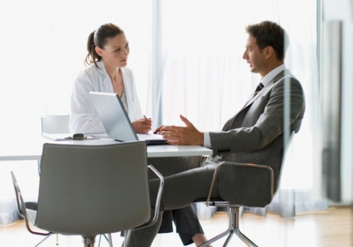 talk How to Get Your Boss to Be More Respectable