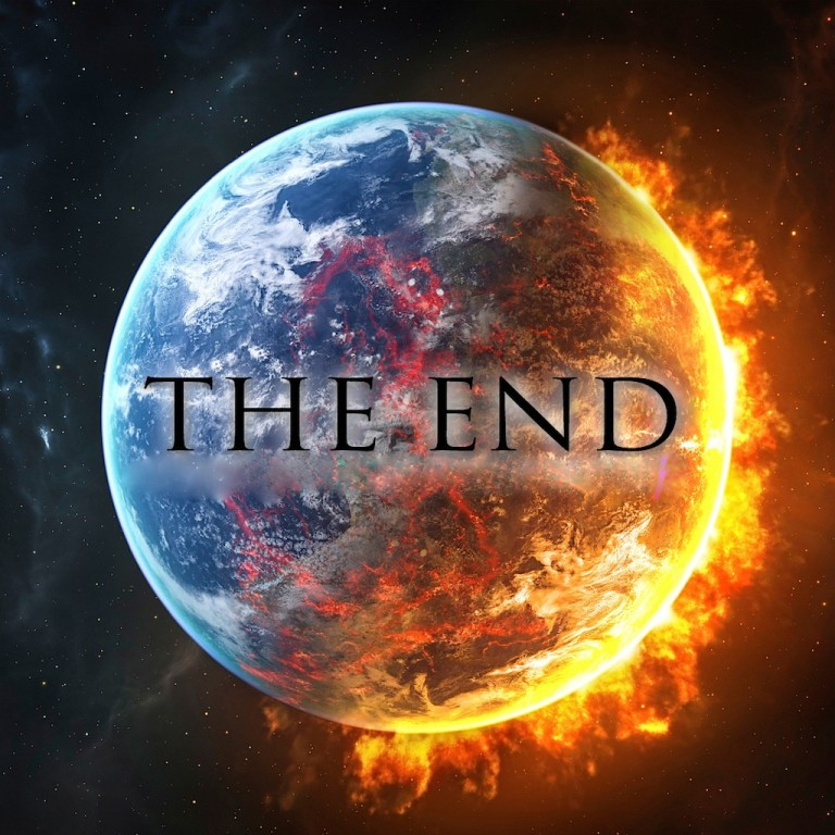 the-end End of the World Story, Is This True?