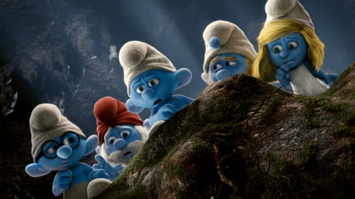 the-smurfs-3d What Are Best Movies that You Can Watch?
