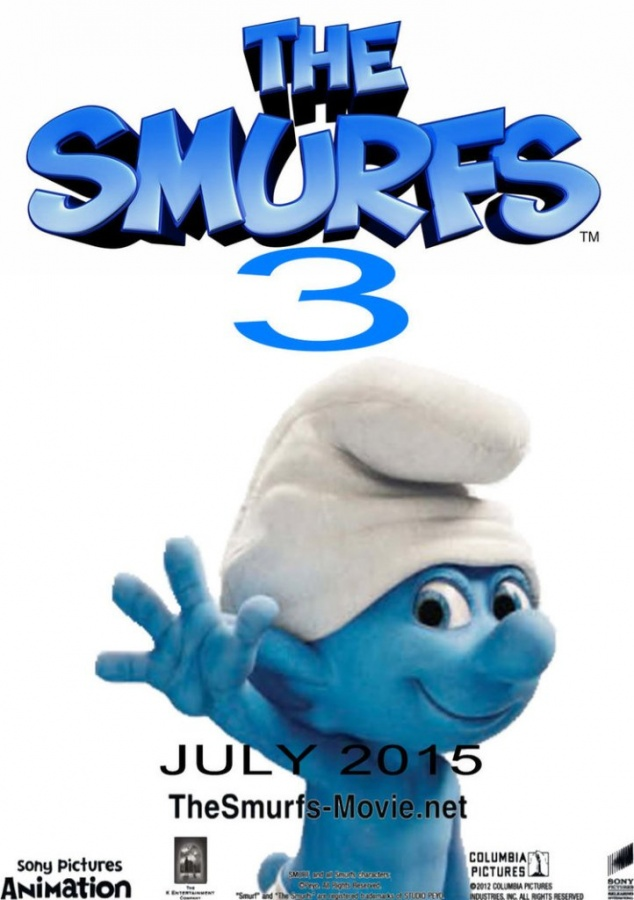 the_smurfs_3_teaser_poster_by_alerkina2 What Are Best Movies that You Can Watch?