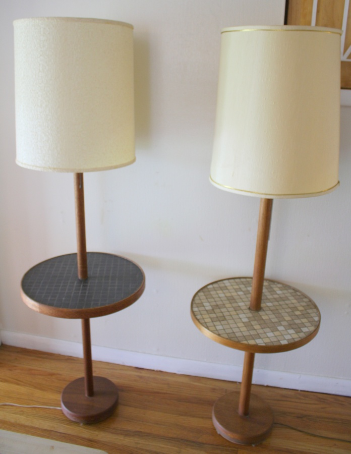 tile-top-tables-11 Choosing The Perfect Side Lamp For Your Home