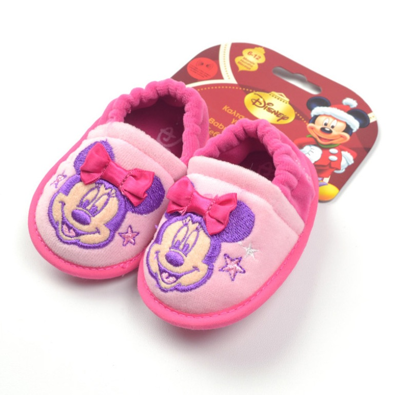 toddler-shoes4 TOP 10 Stylish Baby Girls Shoes Fashion