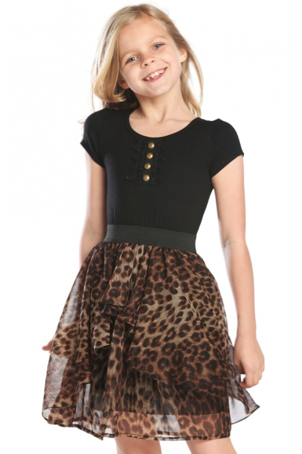 truly-me-alta Most Stylish and Awesome Party Clothing for Girls