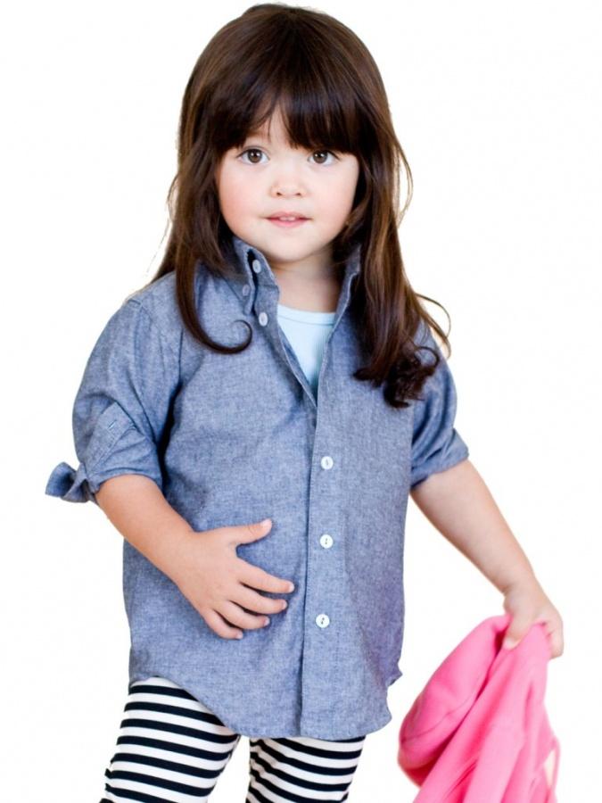 tumblr Most Stylish American Kids Clothing