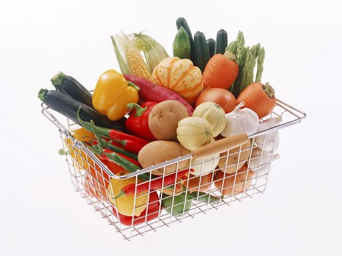 vegetables-basket-desktop-background-in-high-quality-resolutions-219726 Baskets For Fruits And Vegetables In Your Kitchen