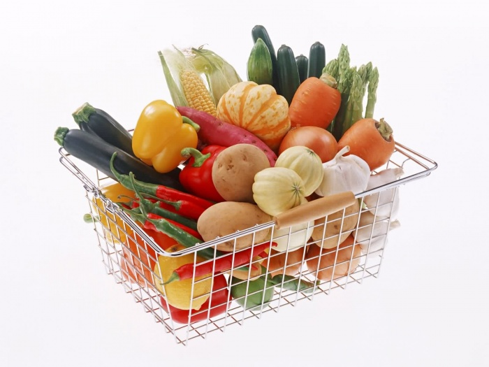 vegetables-basket-desktop-background-in-high-quality-resolutions-219726 Baskets For Fruits And Vegetables In Your Kitchen