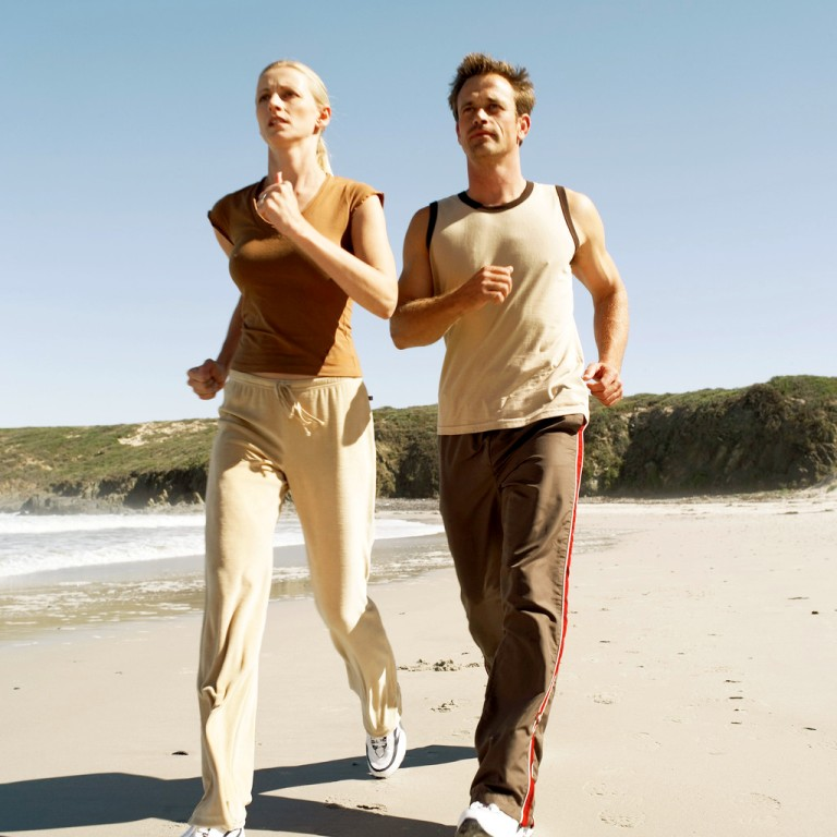 walk1 How to Benefit from Low Impact Exercises
