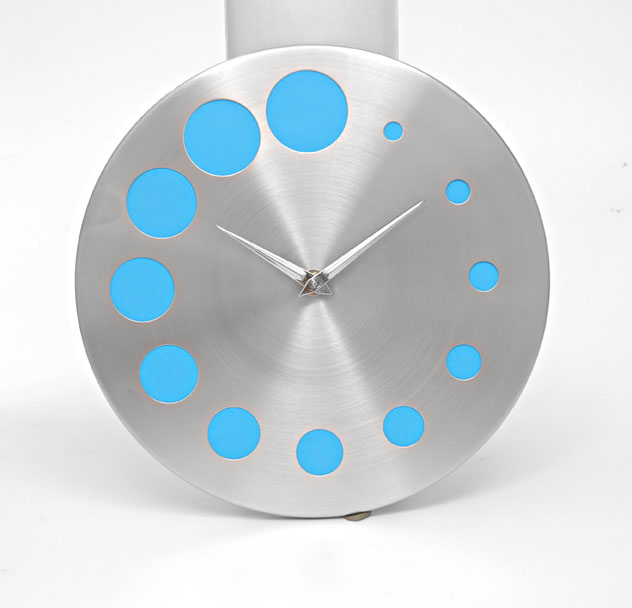 wall-clock 15 Amazing Wall Clocks Will Be Pieces Of Art In Your Home