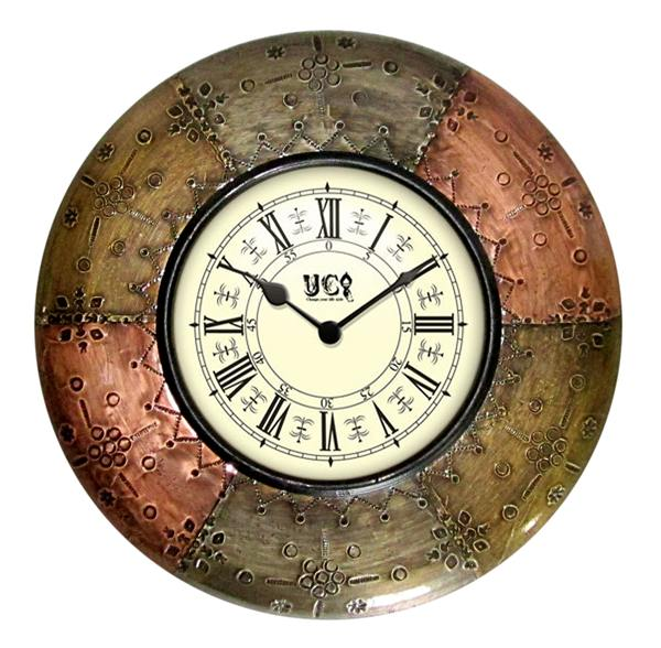15 Amazing Wall Clocks Will Be Pieces Of Art In Your Home
