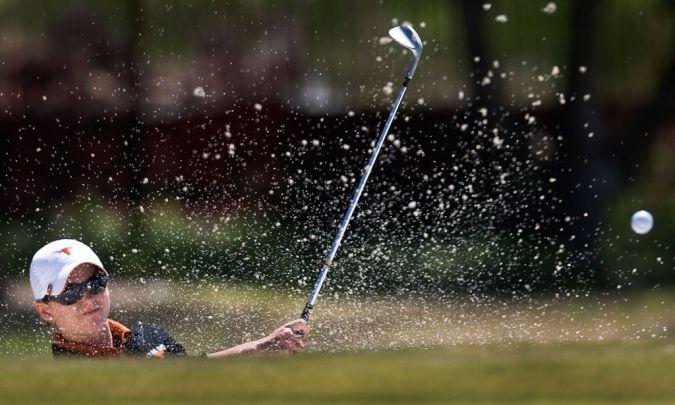 water. How to Break 80 in Golf