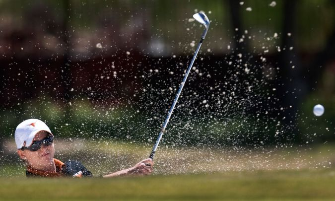 water. How to Break 80 in Golf
