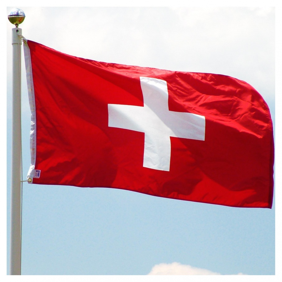 wch35n_-00_lifestyle_switzerland-flag-3x5ft-nylon Recognize Flags Of 30 Countries