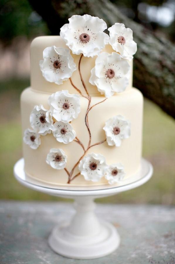 wedding-cakes-2013-designer-mumbai-5 Dazzling and Stunning Outdoor Wedding Decorations