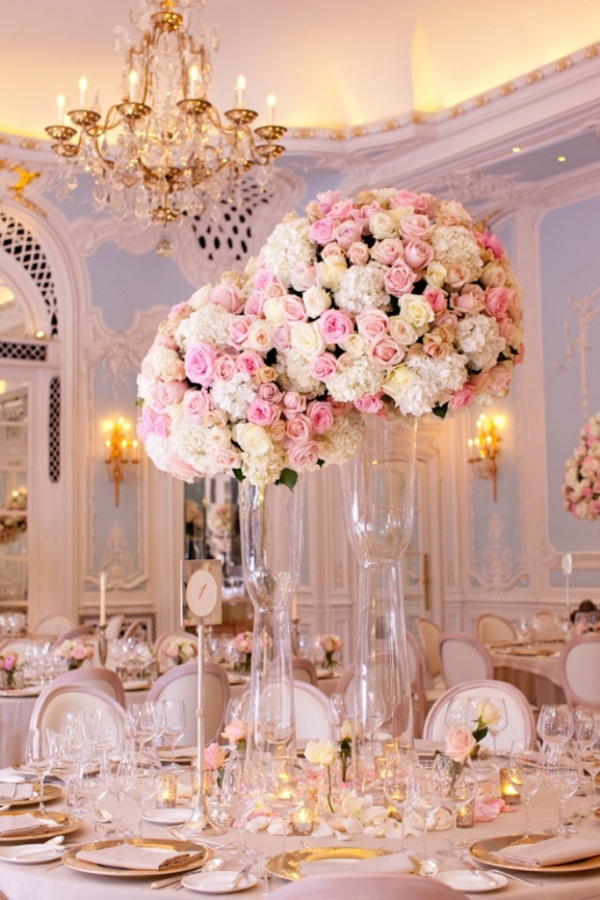 wedding-centerpiece-ideas 50 Fabulous and Breathtaking Wedding Centerpieces