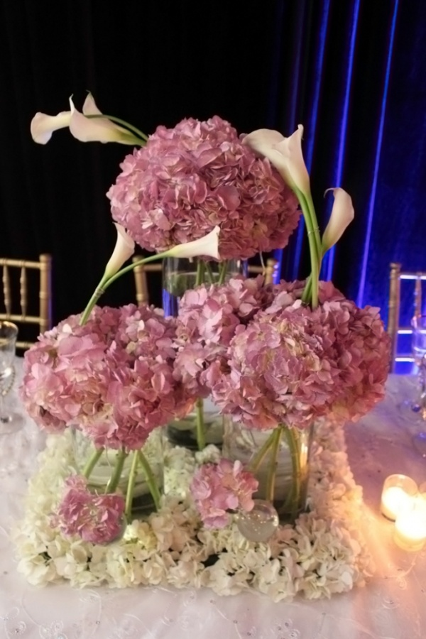 wedding-centerpiece-table-arrangement-ideas-21 50 Fabulous and Breathtaking Wedding Centerpieces