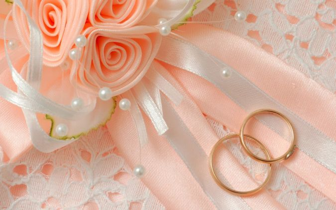 wedding-ring-peach Do You Know How to Pay for Your Wedding?