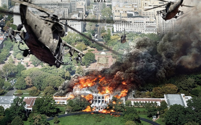 """white-house-down-movie-hd-widescreen-wallpaper-1024x640 """"White House Down"""" Is An American Action Film"""