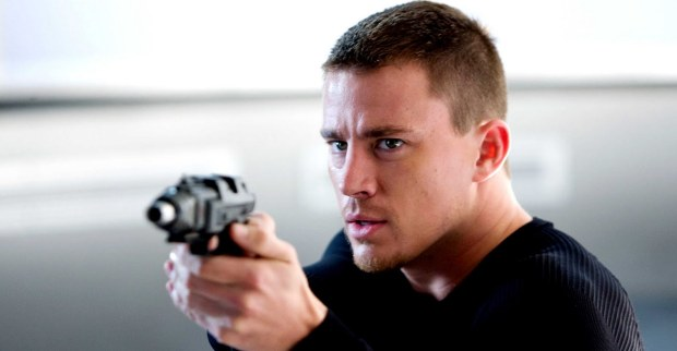 """white-house-down """"White House Down"""" Is An American Action Film"""