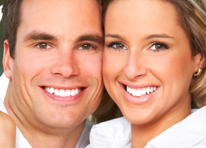 white-teeth-at-home Whitening Your Teeth At Home