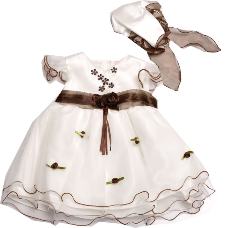 white4 Most Stylish and Awesome Party Clothing for Girls