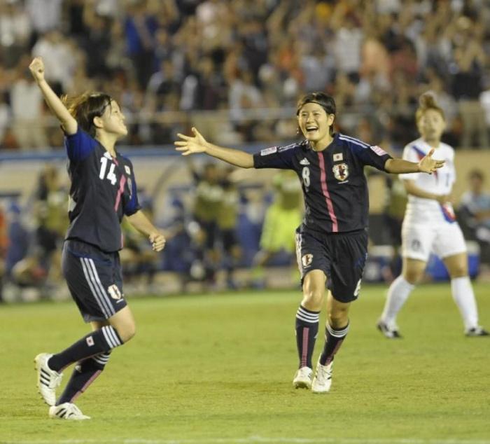 win FIFA Women's World Cup