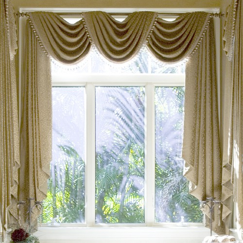 window-curtain-designs-3 Curtains Have Great Power In Changing The Look Of Your Home