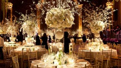 Photo of 50 Fabulous and Breathtaking Wedding Centerpieces