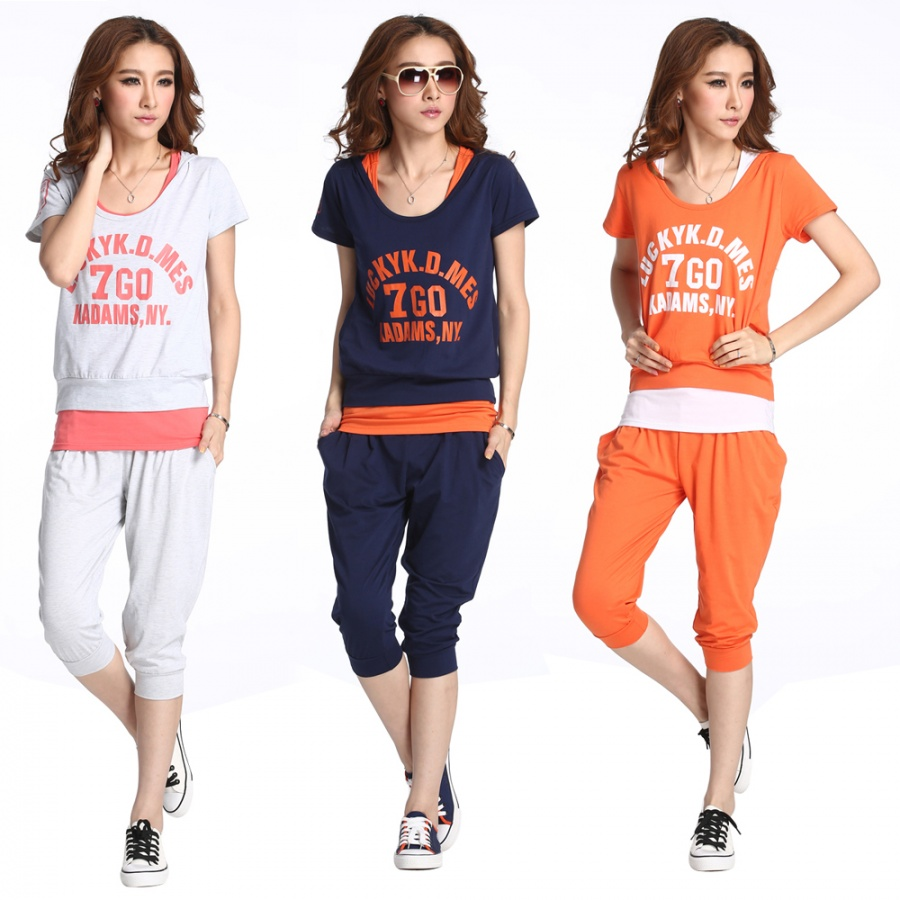 women-sportswear-jogging-suits-for-women-sports-clothing Collection Of Sportswear For Women, Feel The Sporty Look