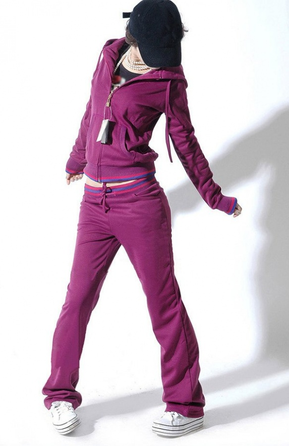 women_s_fashion_sportswear Collection Of Sportswear For Women, Feel The Sporty Look