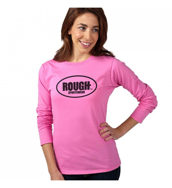 womens-longsleeve-64400l-pink-680x740 Collection Of Sportswear For Women, Feel The Sporty Look