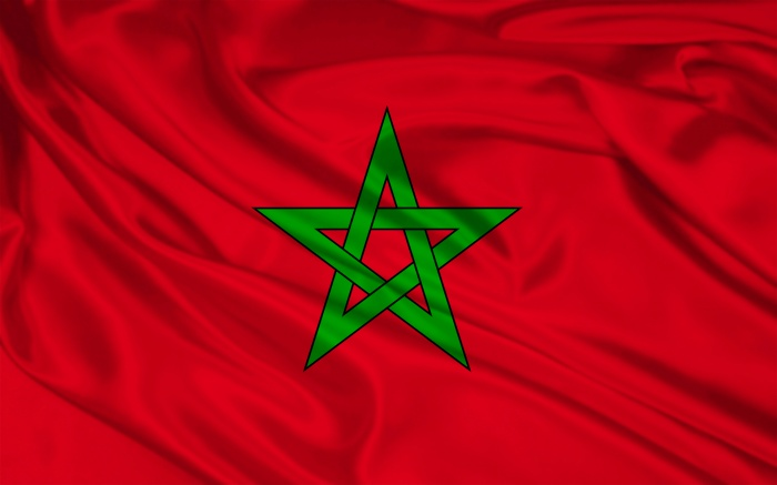 ws_Morocco_flag_1920x1200 Recognize Flags Of 30 Countries