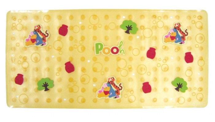 yellow1 10 Fabulous Kids Bathroom Accessories